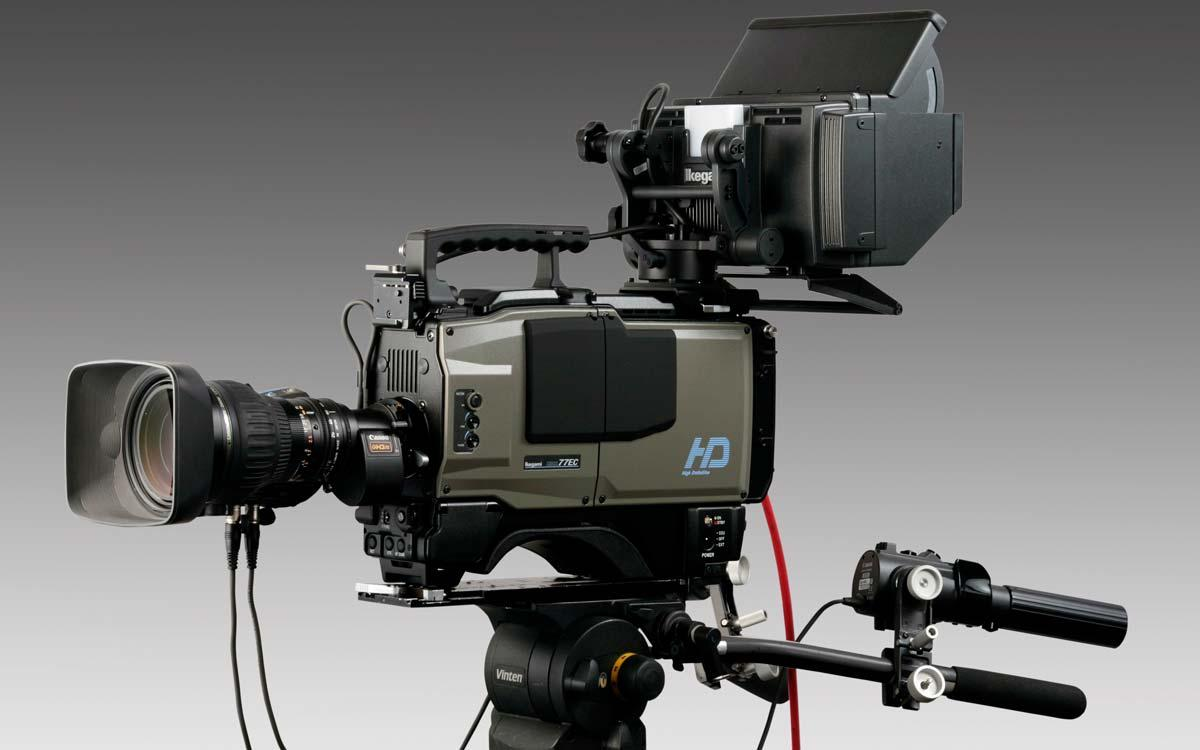 F&F Taps Ikegami Cameras for Super Bowl Pre-, Post-, and Halftime Demands